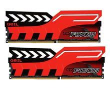 GEIL EVO Forza DDR4 8GB 3000Mhz CL15 Dual Channel Desktop RAM